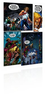 Marvel Comics: The Amazing Mary Jane - Issue # 4 Page 5