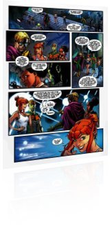 Marvel Comics: Amazing Mary Jane - Issue # 4 Page 6