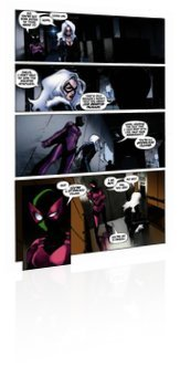 Marvel Comics: Black Cat - Issue # 8 Page 5