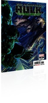 Marvel Comics: Immortal Hulk  - Issue # 29 Cover