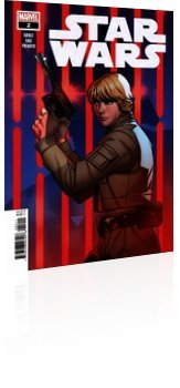 Marvel Comics: Star Wars - Issue # 2 Cover