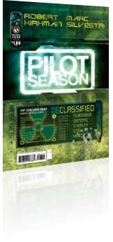 Top Cow: Pilot Season: Declassified - Issue nn Cover