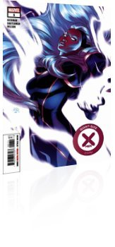 Marvel Comics: Giant-Size X-Men: Storm - Issue # 1 Cover