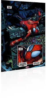 Marvel Comics: Amazing Spider-Man - Issue # 50 Page 7