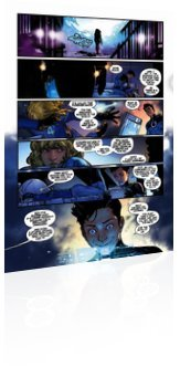 Marvel Comics: Fantastic Four - Issue # 26 Page 6