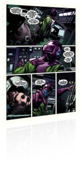 Marvel Comics: Symbiote Spider-Man: King in Black - Issue # 1 Page 5