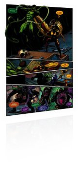 Marvel Comics: King in Black: Planet of the Symbiotes - Issue # 1 Page 2