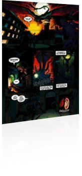 Marvel Comics: King in Black: Planet of the Symbiotes - Issue # 1 Page 4