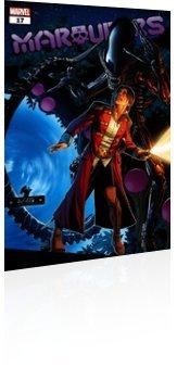 Marvel Comics: Marauders - Issue # 17 Page 1
