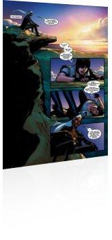 Marvel Comics: Marauders - Issue # 17 Page 2