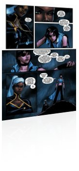 Marvel Comics: Marauders - Issue # 17 Page 3
