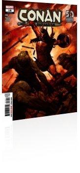 Marvel Comics: X-Men - Issue # 18 Cover