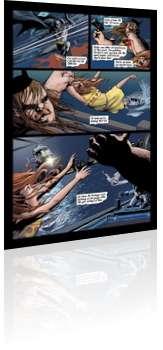DC Comics: Batman: The Widening Gyre - Issue # 2 Cover B