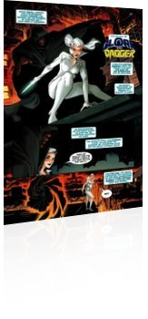 Marvel Comics: King in Black: Planet of the Symbiotes - Issue # 3 Page 2