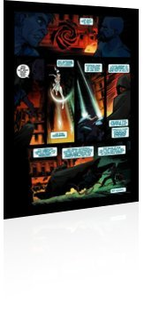Marvel Comics: King in Black: Planet of the Symbiotes - Issue # 3 Page 3