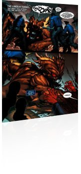 Marvel Comics: King in Black: Planet of the Symbiotes - Issue # 3 Page 4