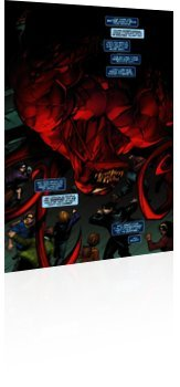 Marvel Comics: King in Black: Planet of the Symbiotes - Issue # 3 Page 5