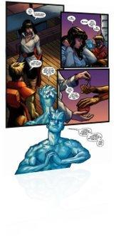 Marvel Comics: Marauders - Issue # 19 Page 2