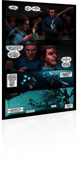 Marvel Comics: Alien - Issue # 2 Page 7