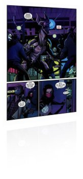Marvel Comics: Silk - Issue # 2 Page 3