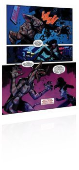 Marvel Comics: Silk - Issue # 2 Page 5