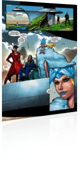 Marvel Comics: Marauders - Issue # 21 Page 4