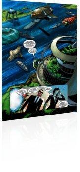 Marvel Comics: Marauders - Issue # 21 Page 5