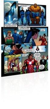 Marvel Comics: Marauders - Issue # 21 Page 6