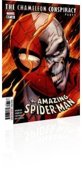 Marvel Comics: Amazing Spider-Man - Issue # 67 Cover
