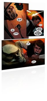 Marvel Comics: Moon Knight - Issue # 1 Page 14