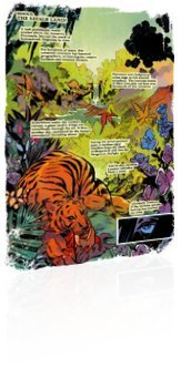 Marvel Comics: Ka-Zar: Lord of the Savage Land - Issue # 1 Page 6