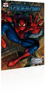 Marvel Comics: Amazing Spider-Man - Issue # 75 Cover