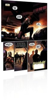 Marvel Comics: Iron Man - Issue # 13 Page 3