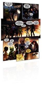 Marvel Comics: Iron Man - Issue # 13 Page 5