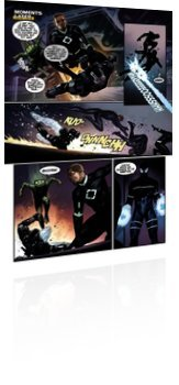 Marvel Comics: Iron Man - Issue # 13 Page 6