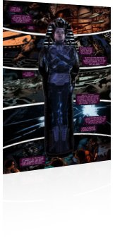 Marvel Comics: Kang the Conqueror - Issue # 3 Page 4
