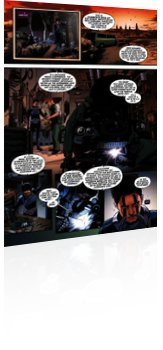 Marvel Comics: Kang the Conqueror - Issue # 3 Page 5