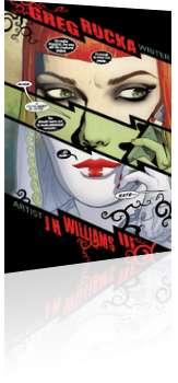 DC Comics: Detective Comics - Issue # 857 Page 1