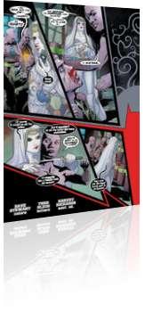 DC Comics: Detective Comics - Issue # 857 Page 2