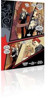 DC Comics: Detective Comics - Issue # 857 Page 3