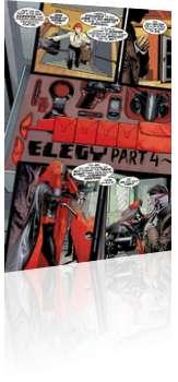 DC Comics: Detective Comics - Issue # 857 Page 4