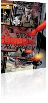DC Comics: Detective Comics - Issue # 857 Page 5