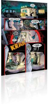 DC Comics: Detective Comics - Issue # 857 Page 6