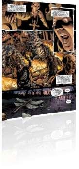 Avatar Press: Rawbone - Issue # 4 Page 1