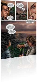 Avatar Press: Rawbone - Issue # 4 Page 2