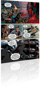 Avatar Press: Rawbone - Issue # 4 Page 3
