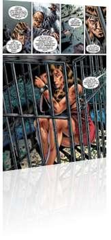 Avatar Press: Rawbone - Issue # 4 Page 4