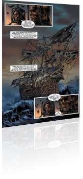 Avatar Press: Rawbone - Issue # 4 Page 5