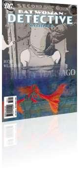 DC Comics: Detective Comics - Issue # 858 Cover A