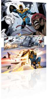 DC Comics: Superman - Issue # 692 Page 4